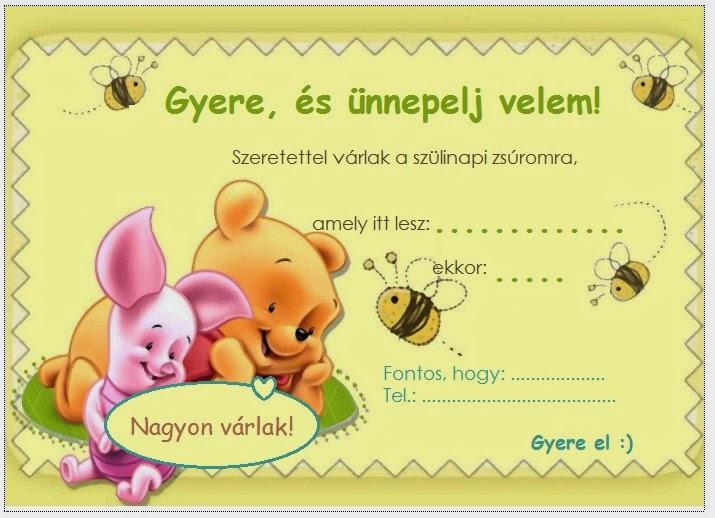 születésnapi meghívó minta ingyen 2014 Születésnapi Meghívó — YinHe438 születésnapi meghívó minta ingyen