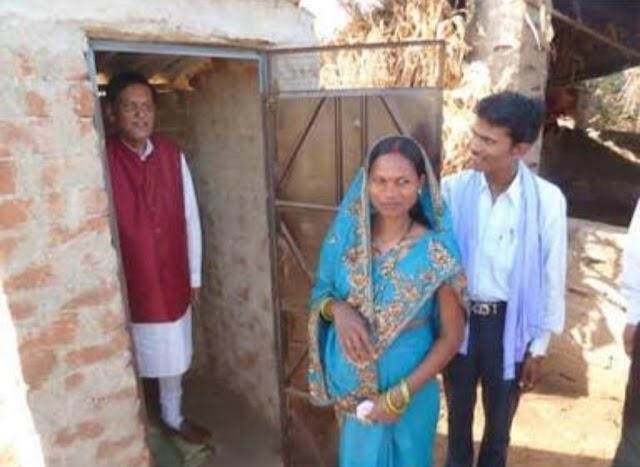 अनिता नर्रे ने शौचालय नहीं होने पर छोड़ा था पति का घर, इन्हीं पर बनी फिल्म-टॉयलेट एक प्रेमकथा