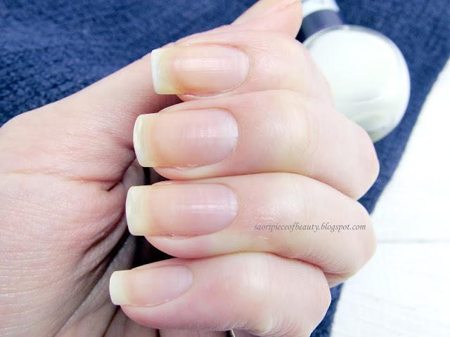 Средство для удаления кутикулы Nails Cuticle Remover от Holika Holika / блог A Piece of Beauty