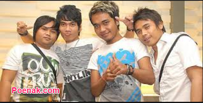 Lagu Salju Band Mp3