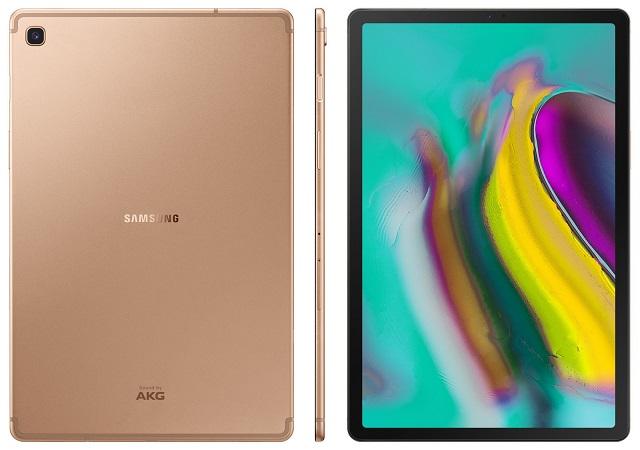 جهاز Samsung Galaxy Tab S5e