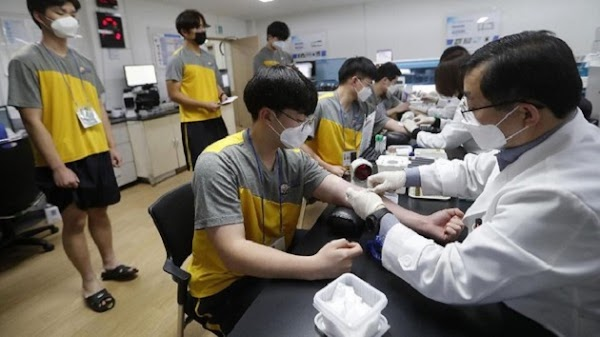 Jumlah Terus Bertambah Hingga 32 Orang Positif Corona di Thailand, Jumlah Tertinggi di Luar China