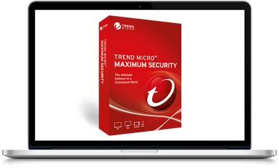 Trend Micro Maximum Security 15.0.1204 Full Version