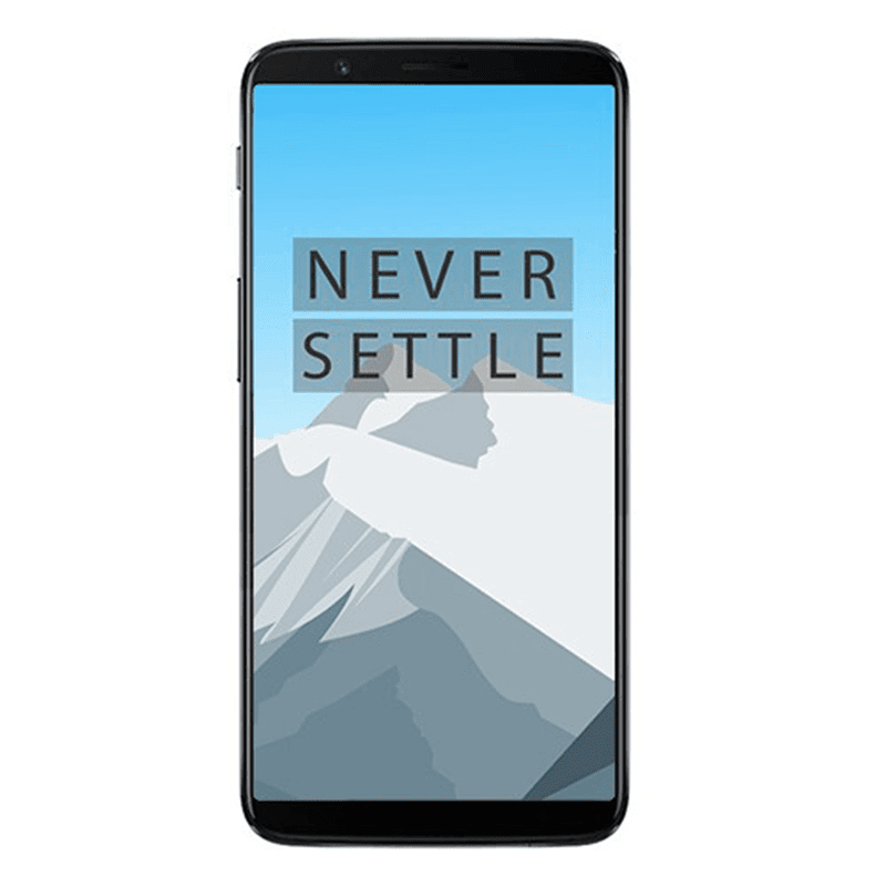 Is this the OnePlus 5T?