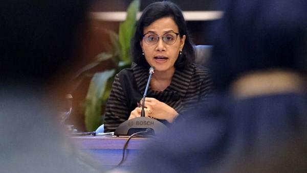 Defisit Transaksi Berjalan Jadi PR, Sri Mulyani: Bukan Suatu Dosa