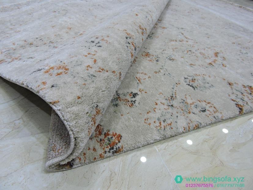 Thảm sofa nhập khẩu từ Bỉ tài Hà Nội
