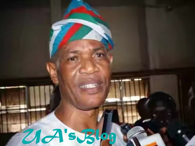 2019 Election!! We regret returning back to APC – Says Olusola Oke, Supporters