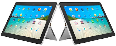 VOYO I8 Max Tablet: 64GB Deca-Core 4G Android Dual Camera Tab with 10.1-Inch Screen