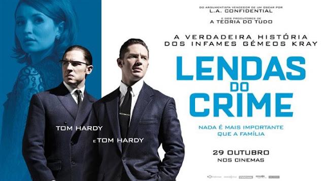 Baixar Lendas do Crime (2015) Dublado e Legendado