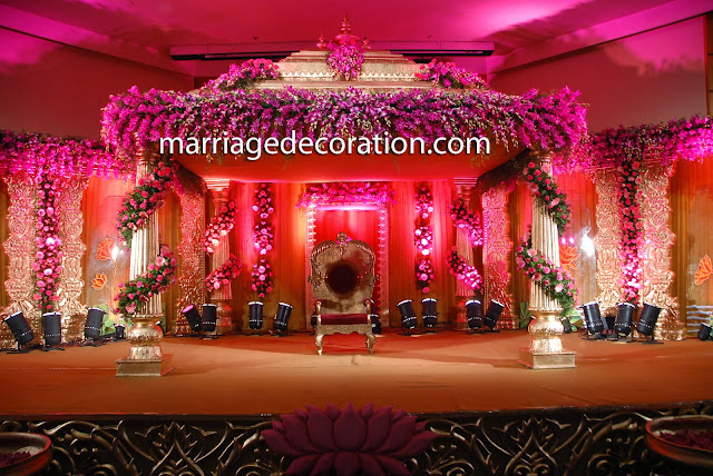 wedding decorators in tirupati Marriage contractors tirupati tirumala wedding planners