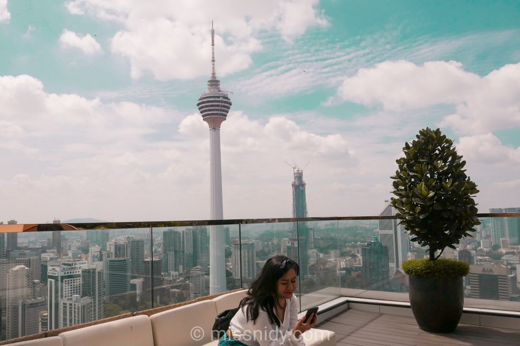 the face suites airbnb kuala lumpur