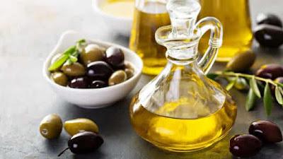 Olive Oil usage during pregnancy
