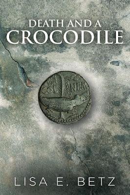 Death and a Crocodile by Lisa Betz