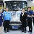 """""""Sakun C"""" เปิดตัวรถ """"สกุลฎ์ซี"""" Aluminum Bus สัญชาติไทย ตัวถังซุปเปอร์คาร์เจ้าเดียวในประเทศไทย ชูจุดแข็ง น้ำหนักเบา ประหยัดน้ำมัน แข็งแรง ปลอดภัย ไม่เป็นสนิม บำรุงรักษาน้อย รับประกันยาวนาน 5 ปี"""