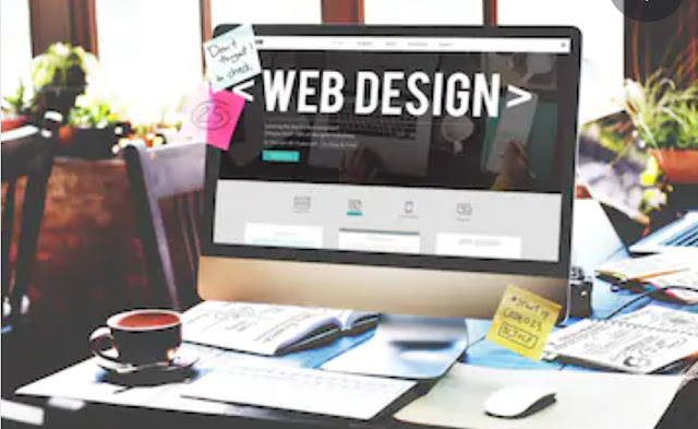 How not to get web design working