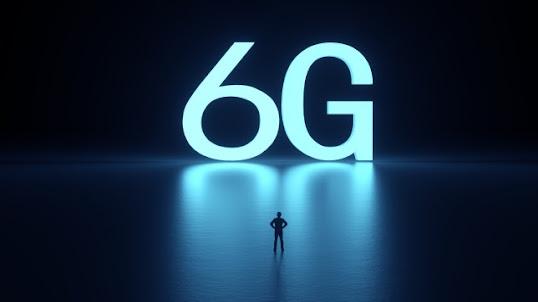 """صورة تحتوي على كتابة """"الجيل السادس 6G"""""""
