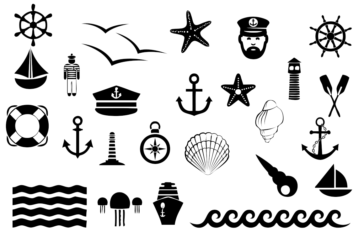 Best Nautical Fonts | Wiring Diagram Database