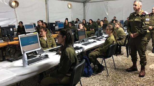 Ganasnya Virus Corona, Israel Kerahkan Unit 81 yang Paling Rahasia