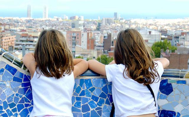 Atrações para crianças em Barcelona