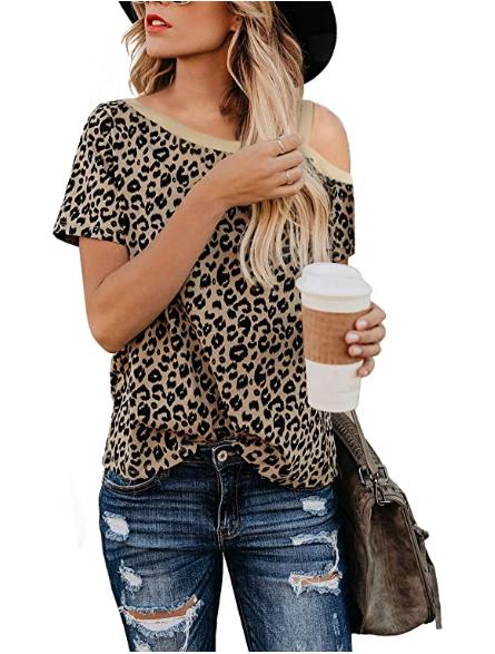 Top 10 Best Women's Casual Cute Shirts