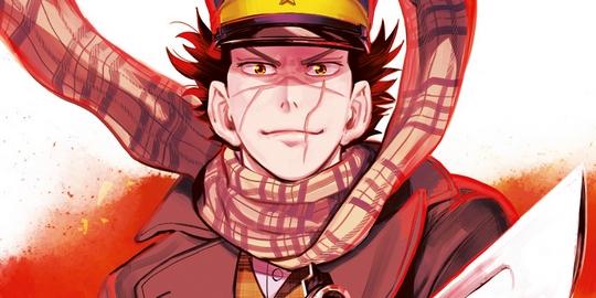 Weekly Young Jump, Golden Kamui, Satoru Noda, Manga, Actu Manga, Actu Japanime, Japanime, Ki-oon,