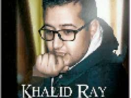 Khalid Ray-Nhar L'Frak 2014