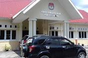 Plt Sekretaris KPU Kabupaten Luwu Utara Dinyatakan Positif Covid-19