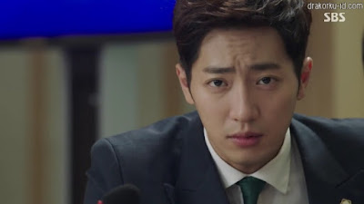 While You Were Sleeping Episode 31 Subtitle Indonesia