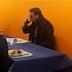 Bolsonaro é flagrado comendo em self-service popular em plena Suíça