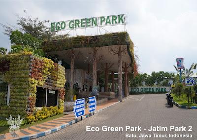 2H1M Malang - Jatim Park - Salika Travel