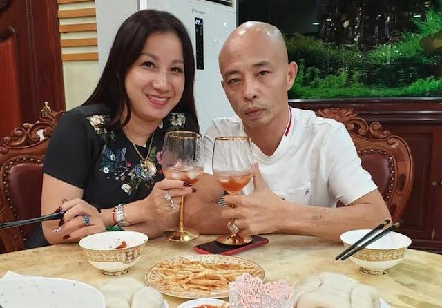 Doanh nhân Dương Đường từng to tiếng với GĐ CA tỉnh Thái Bình 2014?
