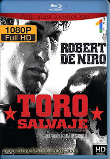 Toro Salvaje [1080p BRrip] [Latino-Inglés] [GoogleDrive]