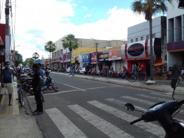 Pesquisa aponta tendência de queda na transmissão do coronavírus em Campo Maior