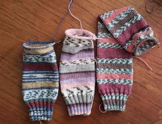 started socks 2021