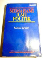 Ebook Ilmu Politik