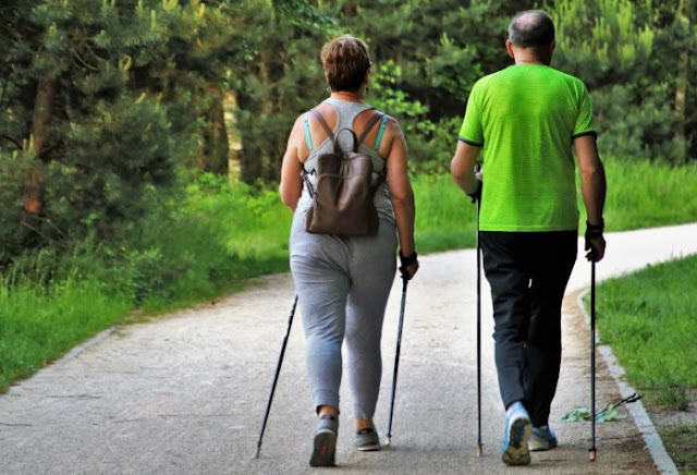ways stay healthy active as you age fitness senior citizen wellness