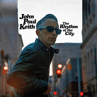 JOHN PAUL KEITH - The rhythm of the city (Álbum)