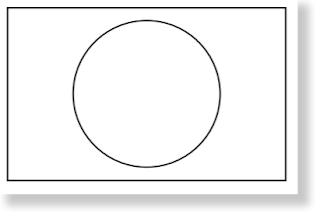 Buat Lingkaran besar dengan garis tengah www.simplenews.me