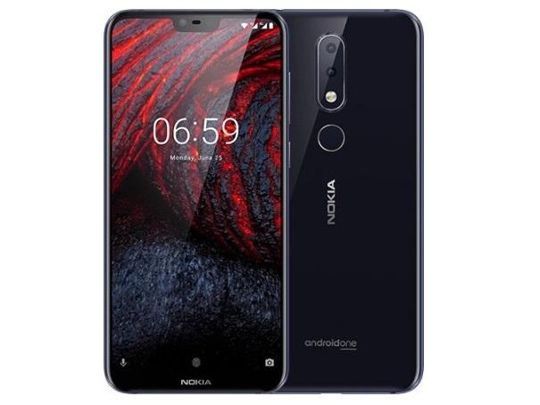 Nokia 6.1 Plus (Nokia X6) Specs