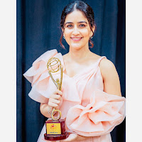 Vaidehi Parshurami (Indian Actress) Biography, Wiki, Age, Height, Family, Career, Awards, and Many More