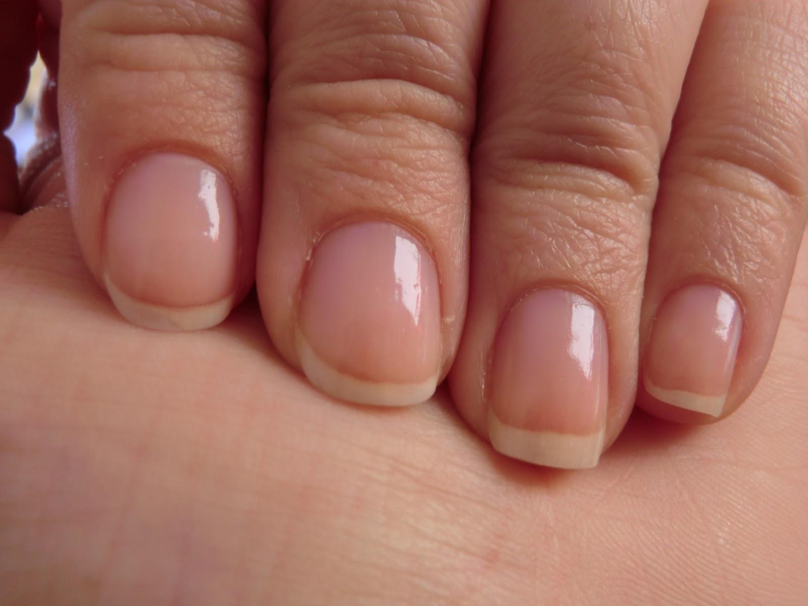 nageldesign nagelformen