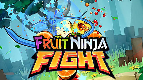 Fruit Ninja Fight V1.7.1