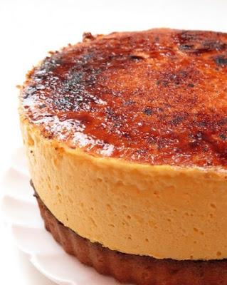 Resep Cake Buah Mangga Yang Enak