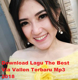 Download Lagu The Best Via Vallen