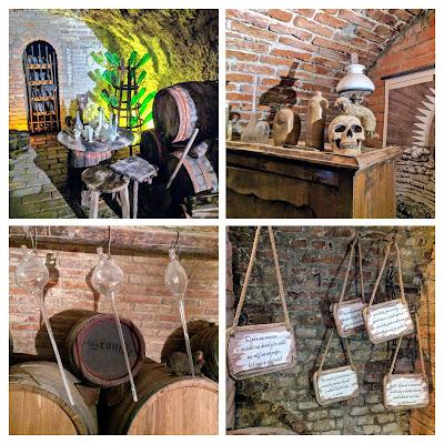 Visit Brno in winter: Brno's medieval labyrinth