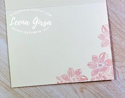 diy wedding anniversary card