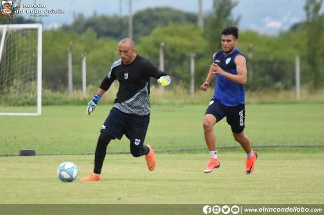 Gimnasia hizo fútbol y piensa en Chacarita