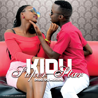 Kidu - Super Star (Prod. By Maldine)