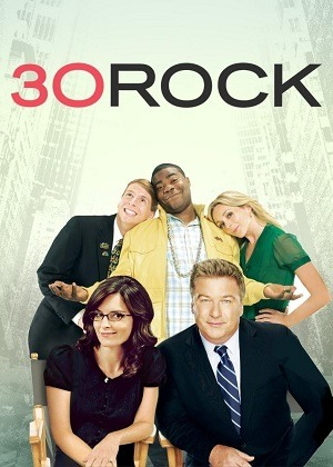 Série 30 Rock (Um Maluco na TV) 2006 Torrent Download