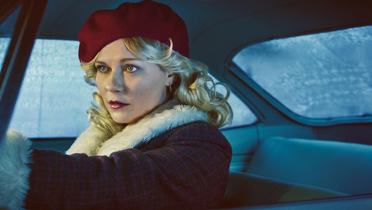 Kirsten Dunst en 'Fargo'